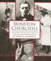 Winston Churchill: Soldier, Statesman, Artist - John B. Severance