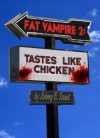 Fat Vampire 2: Tastes Like Chicken - Johnny B. Truant