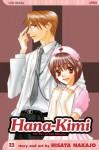 Hana-Kimi, Vol. 22 - Hisaya Nakajo, David Ury