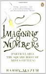 Imagining Numbers - Barry Mazur