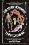 The Story Of Harold - Terry Andrews, Edward Gorey