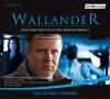 Tod in den Sternen (Wallander radio plays, #1) - Henning Mankell, Andreas Fröhlich, Sven Stricker, Axel Milberg