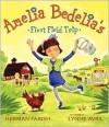 Amelia Bedelia's First Field Trip - Herman Parish, Lynne Avril