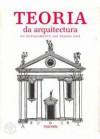 Teoria da Arquitectura: 25 Anos Taschen - Various