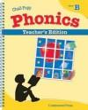 Chall-Popp Phonics: Annotated Teacher's Edition, Level B - Jeanne S. Chall, Helen M. Popp