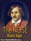 The Nose (mobi) - Nikolai Gogol