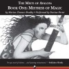 Mistress of Magic (The Mists of Avalon, #1) - Marion Zimmer Bradley, Davina Porter