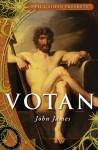 Votan Volume 2 - John James, Neil Gaiman