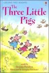 The Three Little Pigs - Susanna Davidson