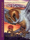 The Rescue (Guardians of Ga'Hoole, #3) - Kathryn Lasky