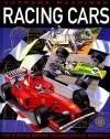 Racing Cars - Barron's Educational Series, Christopher Maynard, Chris Maynard, Mark Bergin