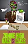 Zombie High Back 2 Class - K. Anthony