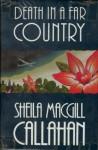 Death in a Far Country - Sheila MacGill-Callahan
