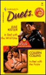 In Bed with the Wild One / In Bed with the Pirate - Julie Kistler, Colleen Collins