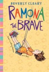 Ramona the Brave - Beverly Cleary, Jacqueline Rogers