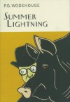 Summer Lightning - P.G. Wodehouse