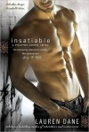 Insatiable (Federation Chronicles Series #3) - Lauren Dane