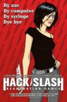 Hack/Slash Volume 5: Reanimation Games - Tim Seeley, Emily Stone