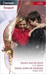 Kussen met Kerstmis / Samen onder de mistletoe - Lucy Gordon, Shirley Jump, Marianne Hoogenboom