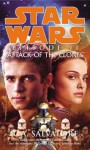 Star Wars: Episode II - Attack Of The Clones - R.A. Salvatore