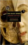 The Black Spider - Jeremias Gotthelf