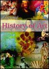 Essential History of Art - Laura Payne, Kirsten Bradbury, Antonia Cunningham, Lucinda Hawksley