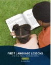 First Language Lessons for the Well-Trained Mind: Level 1 - Jessie Wise