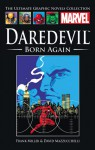 Daredevil: Born Again (Marvel Ultimate Graphics Novel Collection #20) - Frank Miller, David Mazzucchelli