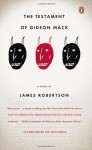The Testament of Gideon Mack - James W. Robertson