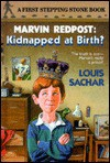 Marvin Redpost: Kidnapped at Birth (Turtleback) - Louis Sachar, Neal Hughes