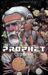 Prophet Volume 3: Empire TP - Brandon S. Graham, Andrew Monson, Simon Roy, Various