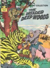Phantom-The Dreaded Deep Woods ( Indrajal Comics No. 409 ) - Lee Falk