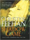 Shadow Game (Ghostwalkers, #1) - Christine Feehan