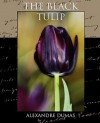 The Black Tulip - http://www. flickr. com/photos/aussiegall/28716427 Aussiegall, Alexandre Dumas