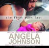 The First Part Last (Audio) - Angela Johnson, Khalipa Oldjohn