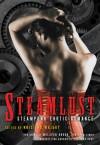 Steamlust: Steampunk Erotic Romance - Kristina Wright, Meljean Brook