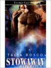 Stowaway - Talya Bosco