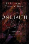 One Faith: The Evangelical Consensus - J.I. Packer