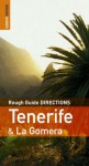 The Rough Guides' Tenerife Directions 2 (Rough Guide Directions) - Rough Guides