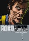Robo-Hunter: The Droid Files, Vol. 2 - John Wagner, Alan Grant, Ian Gibson