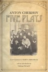 Five Plays - Anton Chekhov