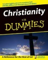 Christianity For Dummies - Rich Wagner