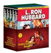 Exciting Explorations Audio Collection - L. Ron Hubbard, R.F. Daley