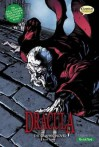 Dracula: The Graphic Novel. Script Adaptation, Jason Cobley - Jason Cobley, Bram Stoker