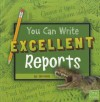 You Can Write Excellent Reports - Jan Fields, Terry Flaherty, Jill Kalz