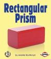 Rectangular Prism - Jennifer Boothroyd