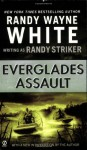 Everglades Assault - Randy Striker, Randy Wayne White