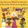 My Granny Went to Market - Stella Blackstone