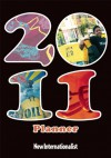Diary: Diary Planner 2011 - NOT A BOOK