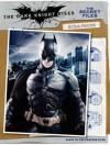 The Dark Knight Rises: The Secret Files Scrapbook - Brandon T. Snider